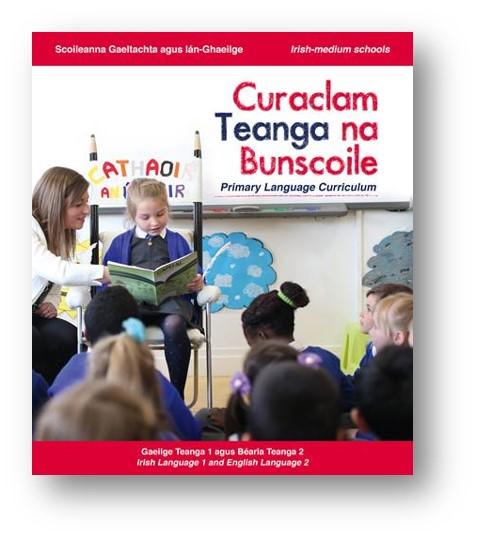 Overview Primary Language Curriculum