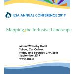 ILSA Conference poster