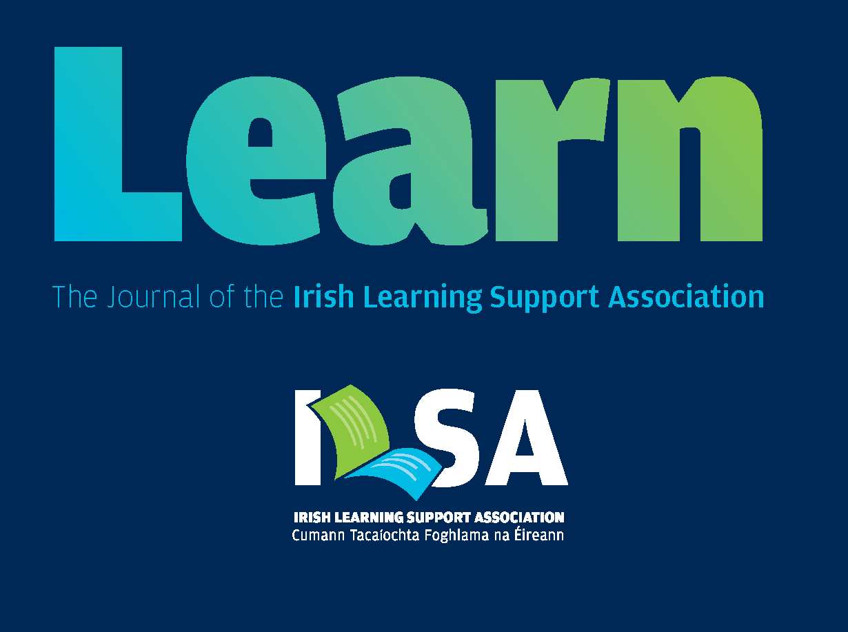 Benefits of joining Irisl Learning Support Association